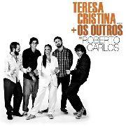 Teresa Cristina + Os Outros + Roberto Carlos Cd