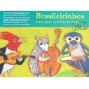 Brasileirinhos Música Para os Bichos do Brasil Volume 2 Cd