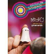 Pato Fu Musica De Brinquedo Ao Vivo Dvd