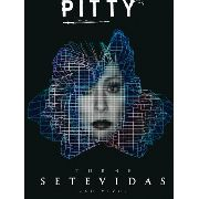 Dvd Pitty Sete Vidas Ao Vivo