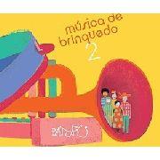 Pato Fu Musica De Brinquedo 2 Cd