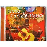Natal De Cavaquinho Natal Feliz Cd