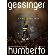 Humberto Gessinger Ao Vivo Pra Caramba Kit Dvd E Cd