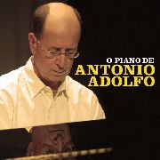 O Piano De Antonio Adolfo Cd