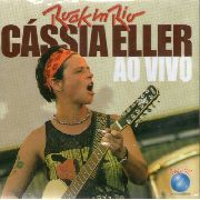 Cassia Eller Rock In Rio Ao Vivo Cd
