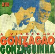 Gonzagao E Gonzaguinha A Viagem De  CD