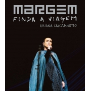 Adriana Calcanhotto Margem finda a viagem   CD