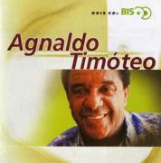 Agnaldo Timoteo Bis CD Duplo