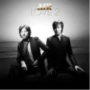 Air Love 2 CD