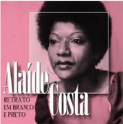 Alaide Costa Retrato Em Branco E Preto CD