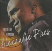 Alexandre Pires Delírios de Amor Cd