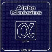Alpha Classics Vol. 3 CD