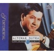 Altemar Dutra BOX CDs Sentimental