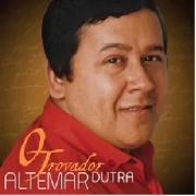 Altemar Dutra O Trovador CD