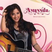 Amannda — Amannda Com Você CD