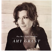 Amy Grant How Mercy Looks From Here