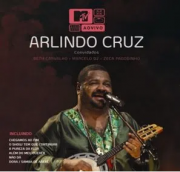 Arlindo Cruz MTV Ao Vivo Cd