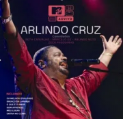 Arlindo Cruz Mtv Ao Vivo Cd.