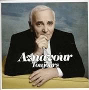 Charles Aznavour Aznavour Toujours CD