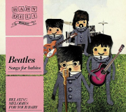 Baby Deli Music Beatles Songs For Babies CD