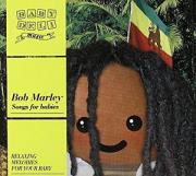 Baby Deli Music Bob Marley Songs For Babies CD
