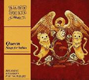 Baby Deli Music Queen Songs For Babies CD