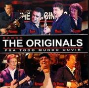 Banda The Originals Pra Todo Mundo Ouvir CD