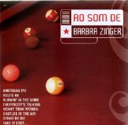 Barbra Zinger Ao Som De CD