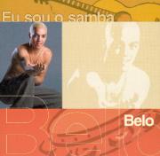 Belo Eu Sou o Samba CD