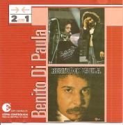 Benito Di Paula  2 em 1 CD