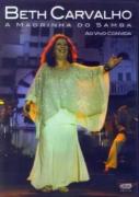 Beth Carvalho A Madrinha Do Samba Ao Vivo Convida DVD