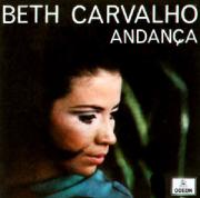 Beth Carvalho Andança CD