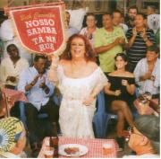 Beth Carvalho Nosso Samba Tá na Rua Cd