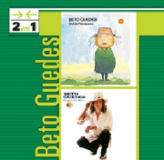 Beto Guedes 2 Em 1 Sol De Primavera e Viagem Das Maos CD