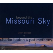 Beyond The Missouri Sky CD