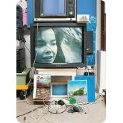 Bjork Vessel   DVD