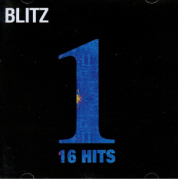 Blitz One16 hits  CD