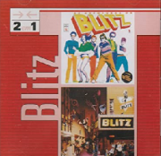 Blitz 2 em 1 As Aventuras Da Blitz  e Radioatividade CD