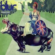 Blur Parklive CD Duplo