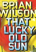 Brian Wilson That Lucky Old Sun DVD