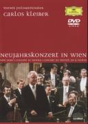 Carlos Kleiber Neujahrskonzert Ne Year's Concert in Vienna In Wien DVD