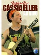 Cassia Eller Rock In Rio Ao Vivo DVD