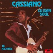 Cassiano Cuban Soul 18 Kilates Lp