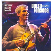 Celso Fonseca Ao Vivo Cd