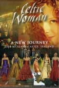 Celtic Woman A New Jouney Live At Slane Castle Ireland DVD
