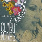 Clara Nunes Conto De Areia Grandes Sucessos CD