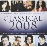 Classical 2008 CD Duplo