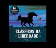 Classicos Da Liberdade Vol. 4 CD