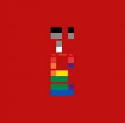 Coldplay X&Y CD e DVD