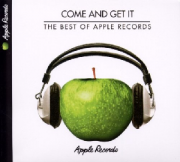 Come And Get It The Best Of Apple Records CD
